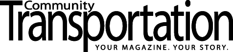 Community Transportation Magazine logo