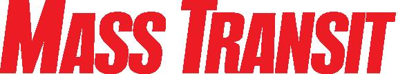 Mass Transit Magazine logo