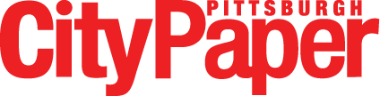 Pittsburgh City Paper logo