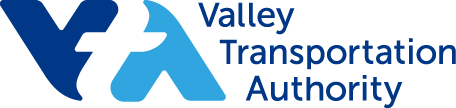 Santa Clara Valley Transportation Authority logo