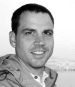 "Portrait of Judd ""JJ"" Stiff, Lead Software Engineer"